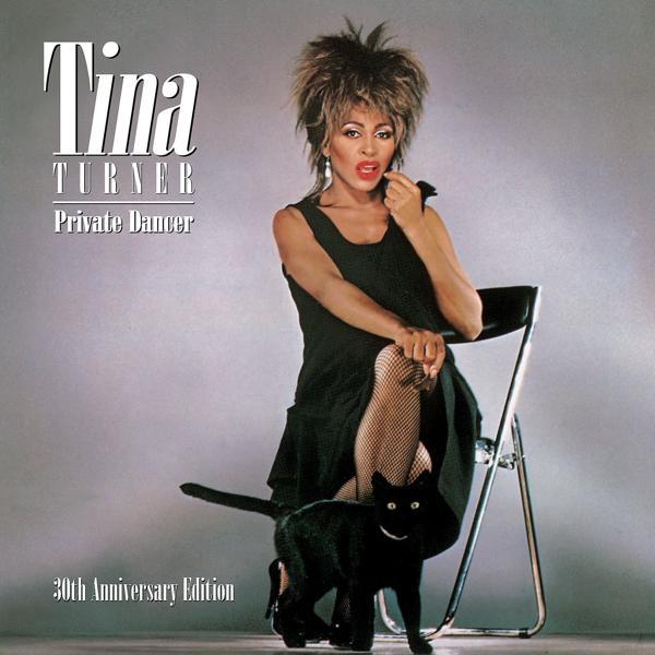 Альбом: Private Dancer (30th Anniversary Issue)