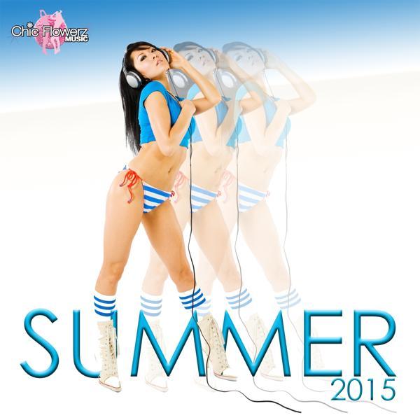 Альбом: Summer 2015