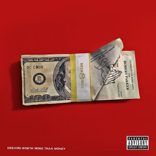 Meek Mill, The Weeknd - Pullin Up (feat. The Weeknd)  (2015)