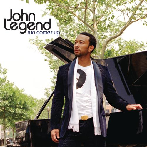 John Legend - Sun Comes Up  (2007)