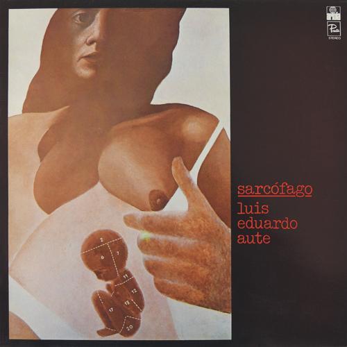 Luis Eduardo Aute - La Piel Deliberada (Remasterizado)  (1977)