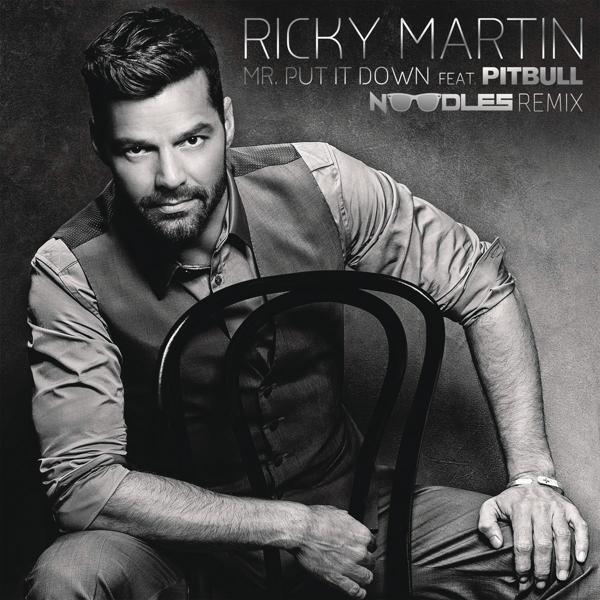 Альбом: Mr. Put It Down ((Noodles Remix)[Dub Mix])