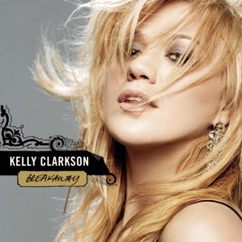 Kelly Clarkson - Because of You  (2004)