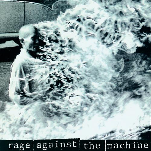 Rage Against The Machine - Killing In the Name  (1992)