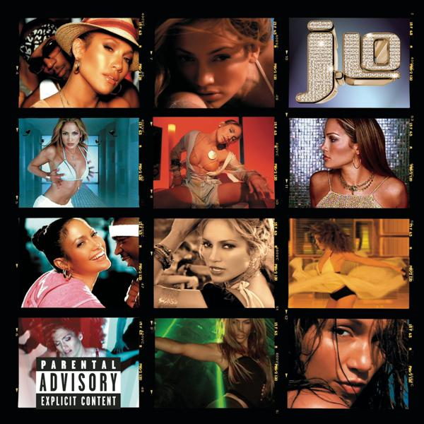 Альбом: J To Tha L-O!  The Remixes (Explicit Version)