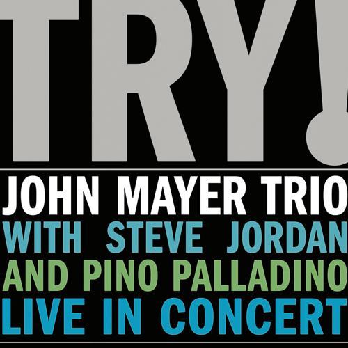 John Mayer Trio - Gravity (Live In Concert)  (2005)