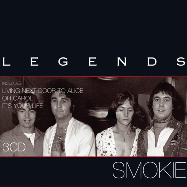 Альбом: Legends