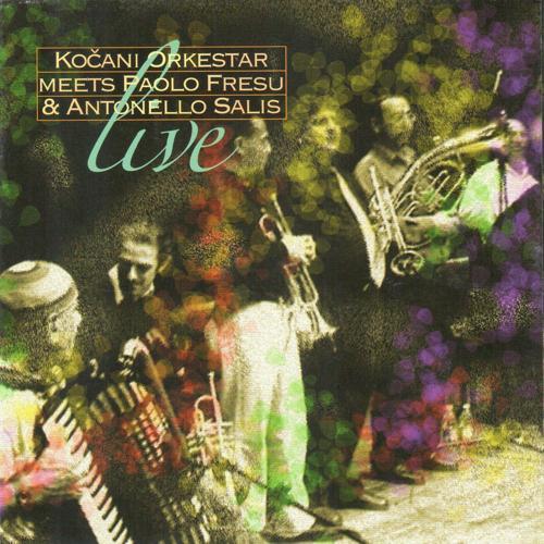 Kocani Orkestar - Siki Siki Baba
