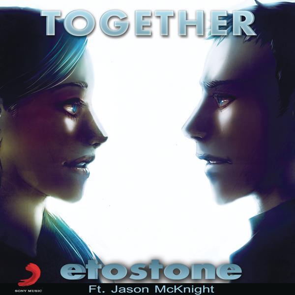 Альбом: Together Feat . Jason McKnight
