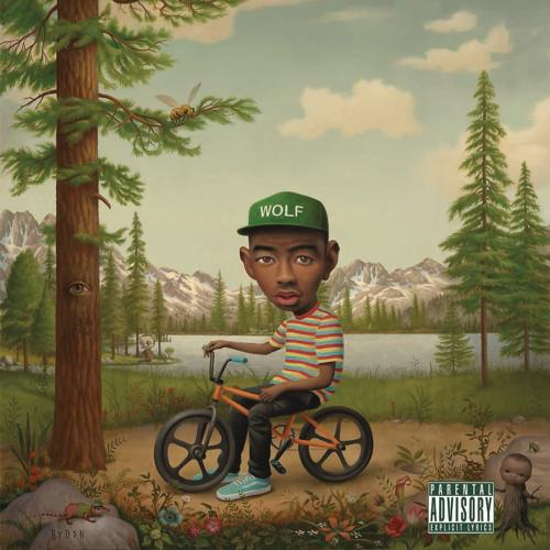 Tyler, The Creator - Awkward  (2013)