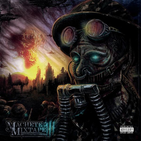 Альбом: Machete Mixtape, Vol. 3