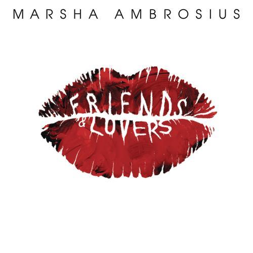 Marsha Ambrosius, Dr. Dre - Stronger  (2014)