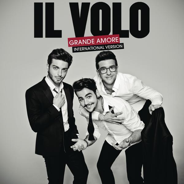 Альбом: Grande amore (International Version)