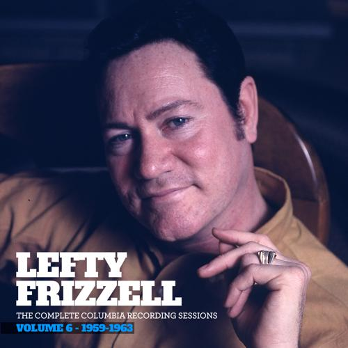 Lefty Frizzell - Lonely Heart  (1963)