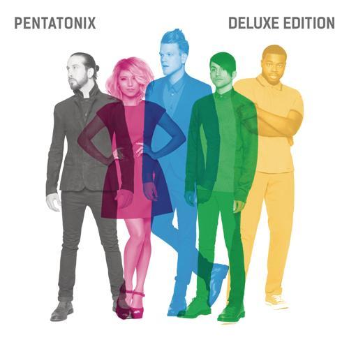 Pentatonix, Tink - Can't Sleep Love  (2015)