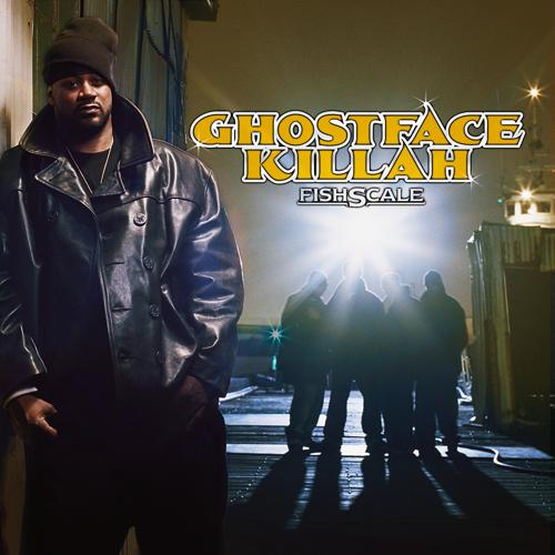 Ghostface Killah - Whip You With A Strap (Album Version (Edited))  (2006)