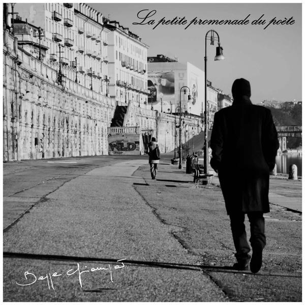 Альбом: La petite promenade du poète