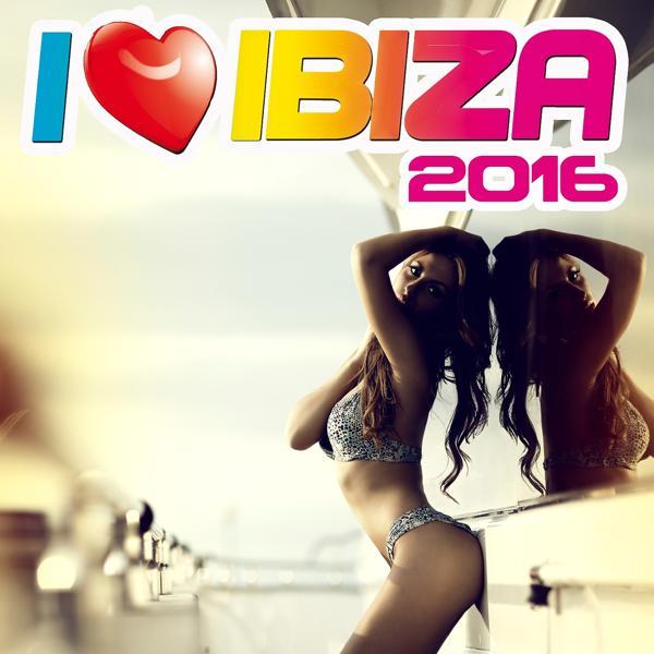 Альбом: I Love Ibiza 2016