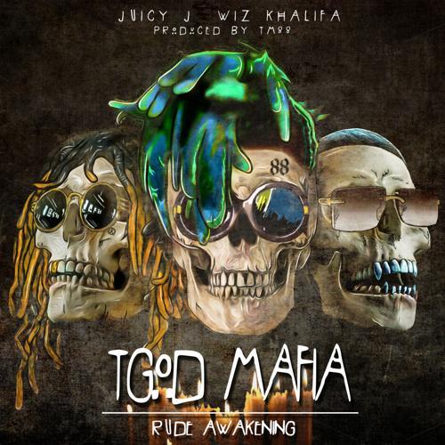 Juicy J, TM88, Wiz Khalifa - TGOD Mafia Intro  (2016)
