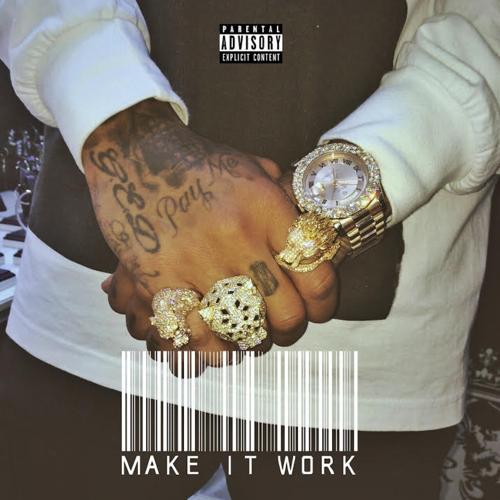 Tyga - Make It Work  (2014)
