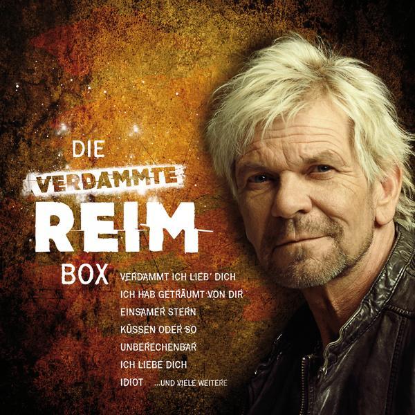 Альбом: Die verdammte REIM-Box