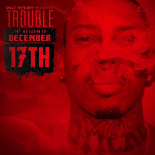 Trouble, Pusha T - Thank U Lord (feat. Pusha T)  (2016)