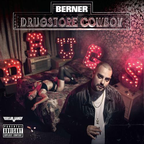 Berner, Nipsey Hussle - Wax Room (feat. Nipsey Hussle)  (2013)