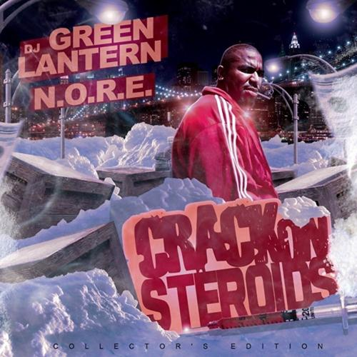 N.O.R.E., Sho Ballotti, Al Joseph - Smoke Hookah (feat. Al Joseph & Sho Ballotti)  (2012)