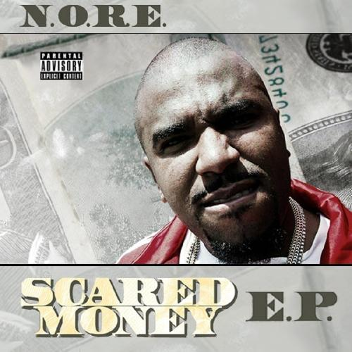 N.O.R.E., Meek Mill, Pusha T - Scared Money (feat. Meek Mill & Pusha T)  (2011)