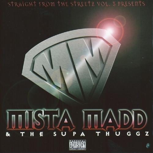 Mista Madd, Boss Hogg, Sabwarfare, Harvey Luv, Lil' Flip, E.S.G. - Ball (Till Ya Fall) (feat. Boss Hogg, E.S.G., Harvey Luv, Lil' Flip & Sabwarfare)  (2008)