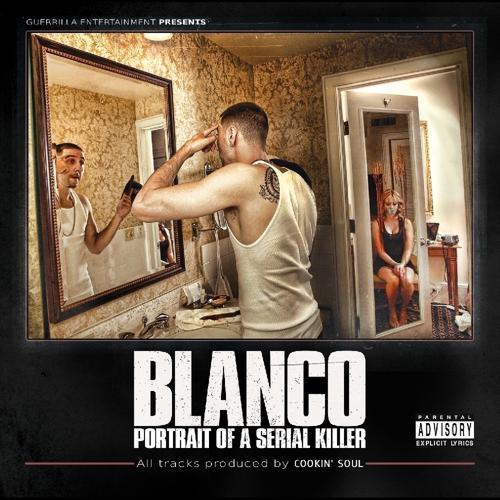 Blanco, Nipsey Hussle - Shooter (feat. Nipsey Hussle)  (2011)