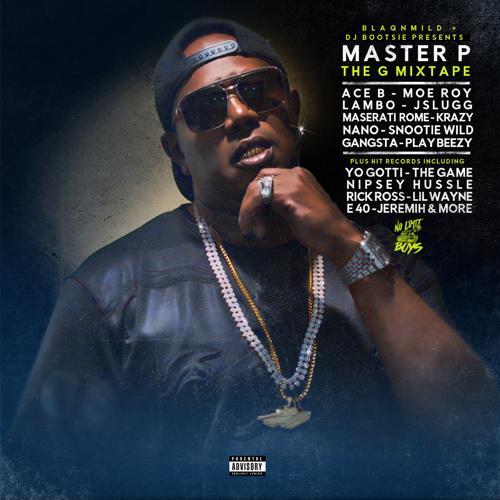 Master P, Yo Gotti, Krazy - Trunk (feat. Yo Gotti & Krazy)  (2016)