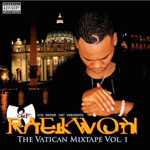 Raekwon, Jagged Edge - Good Kush (feat. Jagged Edge)  (2007)