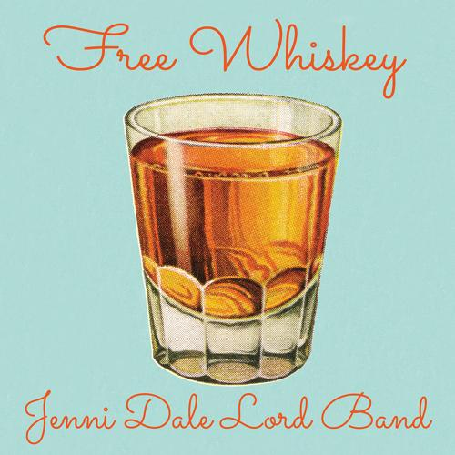 Jenni Dale Lord Band - Me and My Brother  (2016)