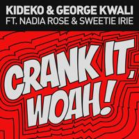 Kideko - Crank It (Radio Edit)