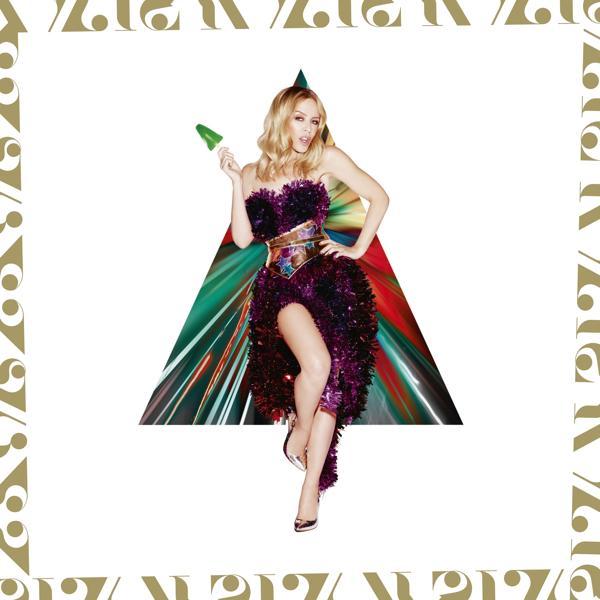 Альбом: Kylie Christmas (Snow Queen Edition)