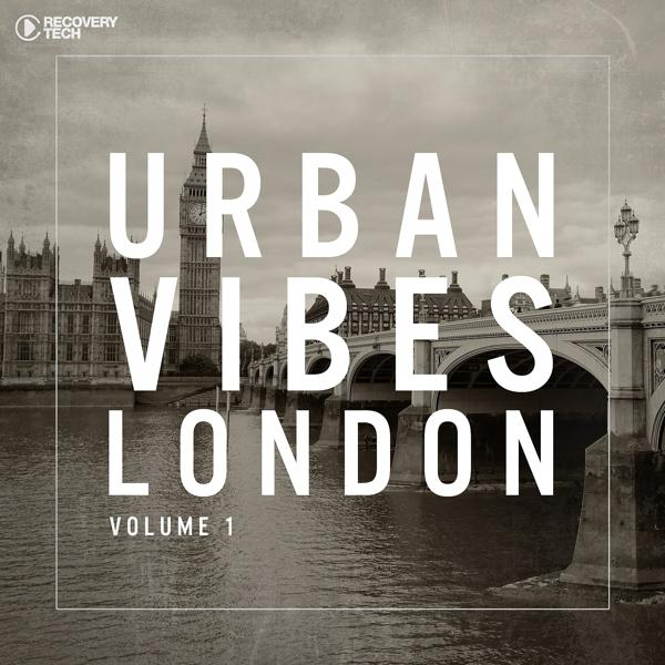 Альбом: Urban Vibes London