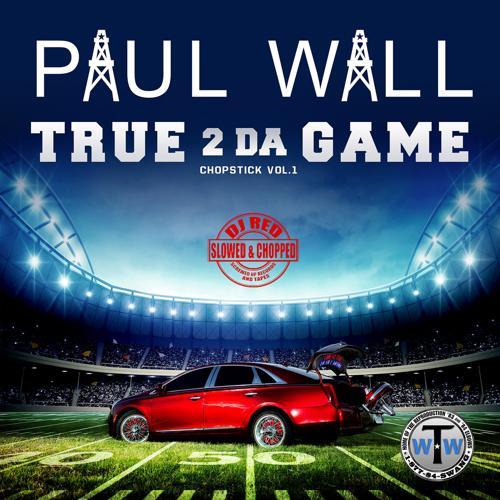 Paul Wall, Stunna Bam - All I Know (feat. Stunna Bam)  (2017)