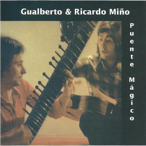 Gualberto, Ricardo Miño - ¡No me voy pa la mina! (Taranto) [2016 Remasterizada]  (2016)
