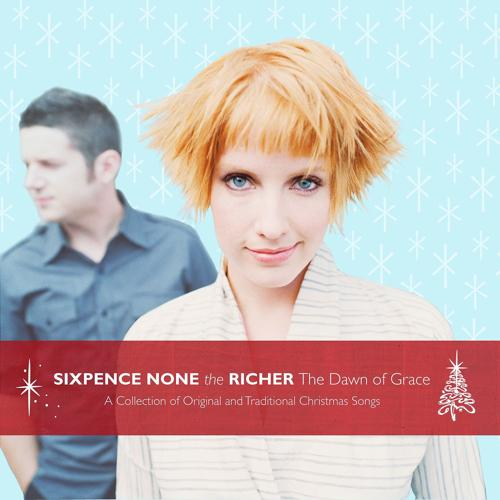 Sixpence None The Richer - Silent Night  (2008)