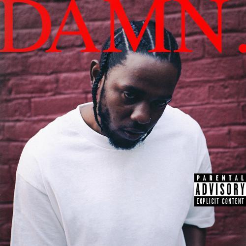 Kendrick Lamar - HUMBLE.  (2017)