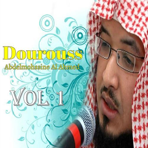 Abdelmohssine Al Ahmed - Dourouss, Pt. 14  (2017)