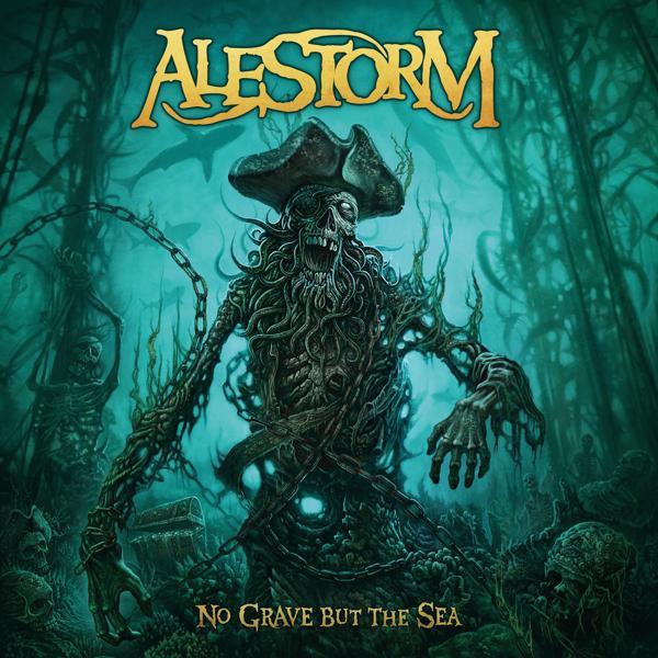 Альбом: No Grave But The Sea