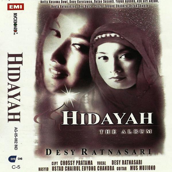 Альбом: Hidayah