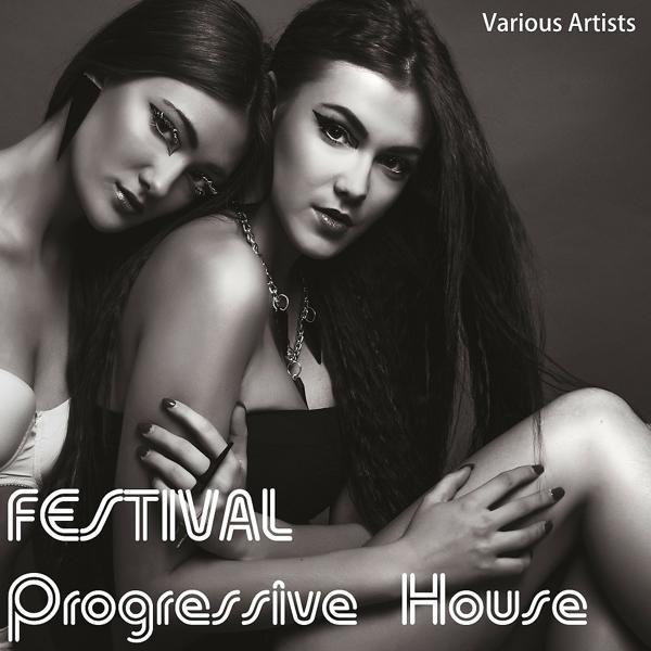 Альбом: Festival Progressive House