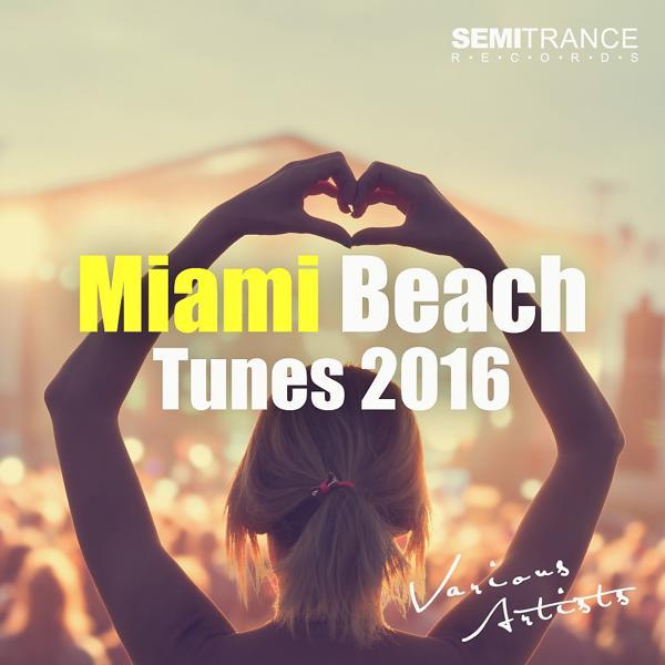 Альбом: Miami Beach Tunes 2016