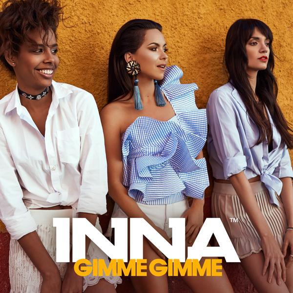 Альбом: Gimme Gimme