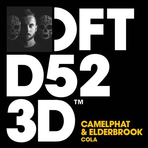 CamelPhat, Elderbrook - Cola  (2017)
