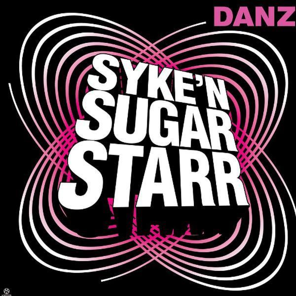 Альбом: Danz