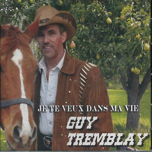 Guy Tremblay - Bartender  (2014)